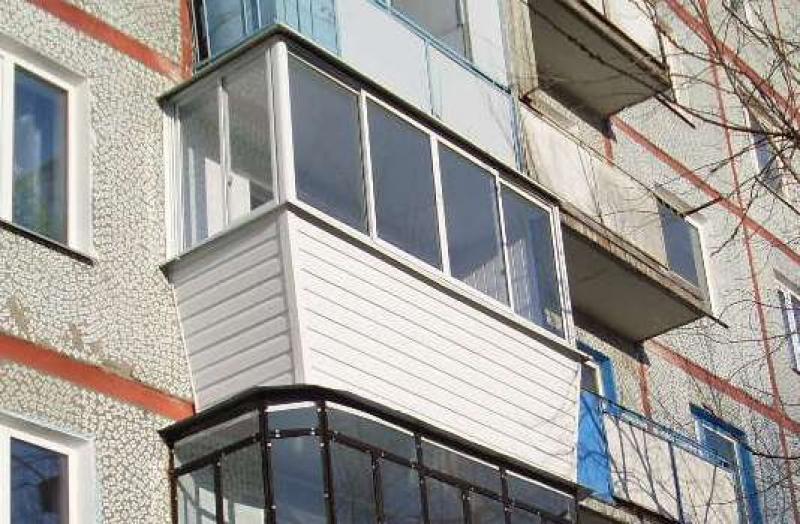 Дополнительно: остекление балкона в благовещенске товары и у.